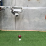 KittyHawk Camera Lawn Bowls Scoring System