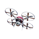 Drone, quadcopter