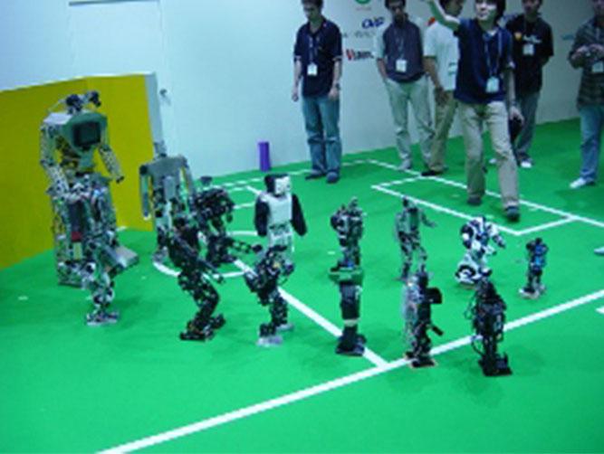 Robotics & Automation 1