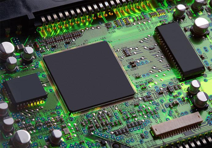 Electronics Methods