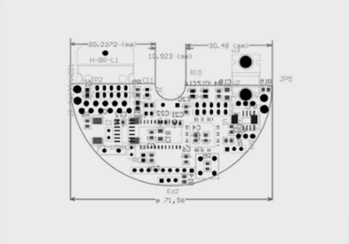 Electronics Application