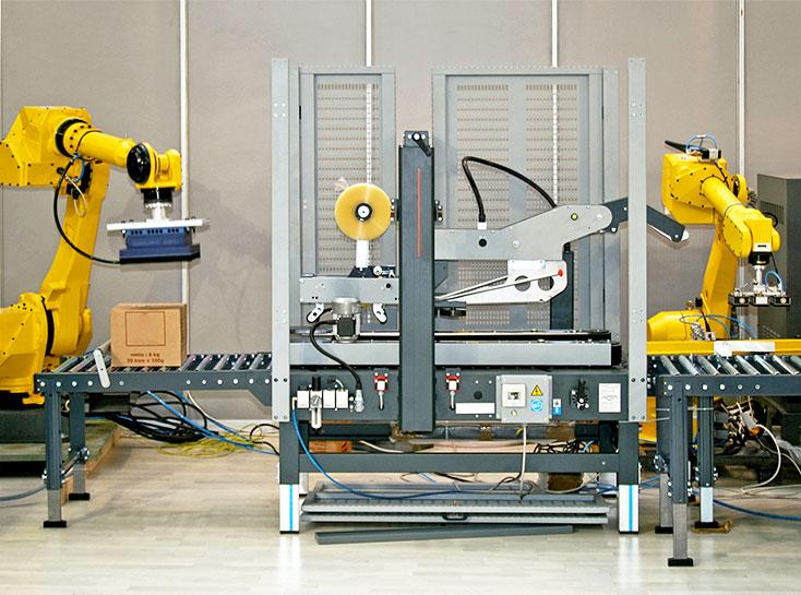 Smart Factory Design1